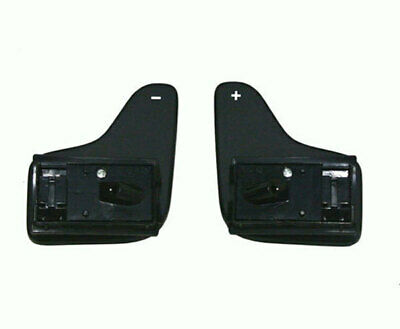 Genuine Parts Paddle Shift Shifter Switch Set LH RH 2P For KIA 2017-2018 Stinger