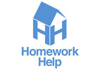 Homework? We can help!