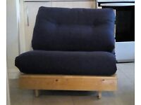 Futon / Chair Bed - Never Been User