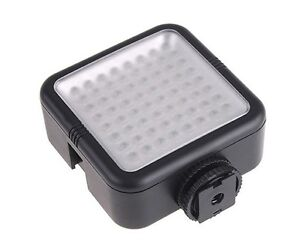 SYD-0808-YONGNUO-64-LED-Photo-Video-Light-for-Cameras