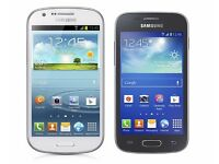 Brand New Samsung Galaxy Ace 3 GT-S7275R 8GB Unlocked + Free Extras!!!!!