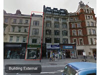STRAND Office Space to Let, WC2R - Flexible Terms | 2 - 85 people