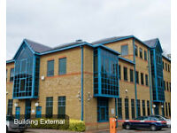 STAINES-UPON-THAMES Office Space to Let, TW18 - Flexible Terms   2 - 85 people