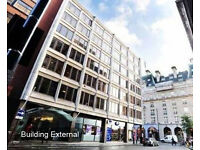 MAYFAIR Office Space to Let, W1 - Flexible Terms | 2 - 82 people