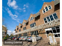 ST ALBANS Office Space to Let, AL1 - Flexible Terms   2 - 85 people
