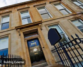 GLASGOW Serviced & Private Office Space to Let, G3 - Flexible Terms | 5 - 86 people