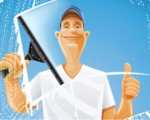 WINDOW CLEANING FROM $80 (Home & Office)