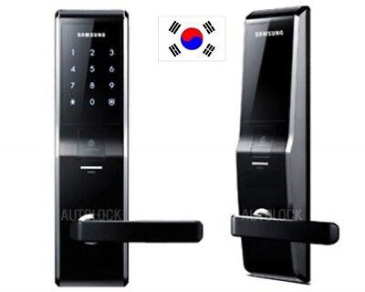 SAMSUNG [SHS-H700] Digital Security Door Lock Fingerprint Touchpad Keyless