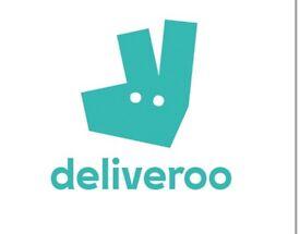 £5 OFF DELIVEROO ORDER - promo code in description