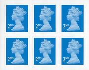UK Postage Stamps