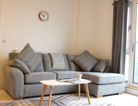 2 Bed 2 Bathroom Apartment Fully Furnished