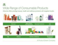Arbonne parties or One-on-One consultations