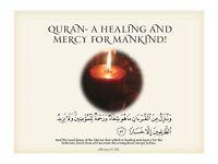 Naqshbandi Shazli Healing (Ruqyah Shariah- Islamic Spiritual Healing)