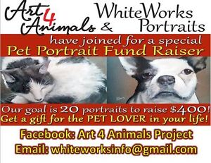 Art 4 Animals - Crafts and Art- All purchases help save lifes! London Ontario image 10