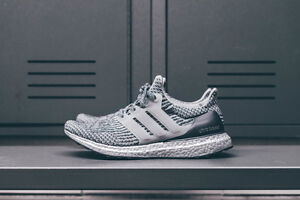 Sizes 7 + 8***Silver Ultra Boost 3.0****$350