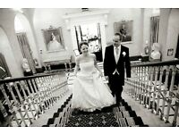 Wedding & Events Photographer - Videographer From £150. Experienced & Affordable All in One.