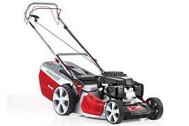 Al-Ko lawnmower lawn mower walk behind 5 year warranty alko Honda Briggs and stratton