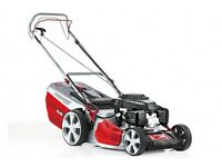 Al-Ko lawnmower lawn mower walk behind 5 year warranty alko Honda Briggs and stratton