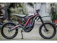 SUR-RON LB-X 2021 JUNIOR ELECTRIC DIRT BIKE NOW IN STOCK AT CRAIGS MOTORCYCLES