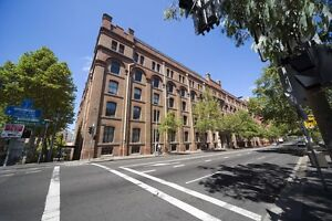 Pyrmont Warehouse Conversion Office Suite for Lease Pyrmont Inner Sydney Preview