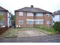 Two Double Bedroom Flat South Wimbledon