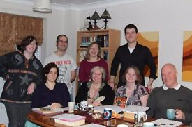 Creative Writing Classes for Beginners - learn key skills in a fun, supportive encouraging group