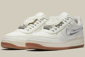 WTB TRAVIS SCOTT AF1 SAIL *SERIOUS BUYER, CASH READY*