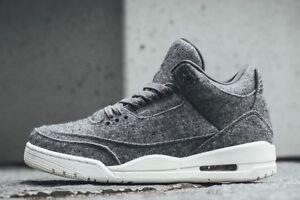 Sz 10.5 Air Jordan Wool 3s 10/10