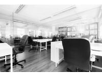 WESTBOURNE GROVE Shared Office Space - Flexible Co-Work Rental 1-25 Desks - W2
