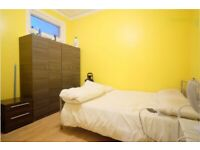 2 DOUBLE ROOMS FOR RENT IN EAST HAM 1 MINUTE AWAY FROM THE STATION £ 115/week