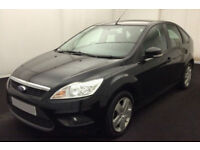 Ford Focus Style FROM £15 PER WEEK!