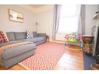2 bed house, lounge, dining room with garden
