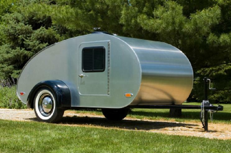 Brilliant Motorcycle Teardrop Trailer Florida Teardrop Trailers