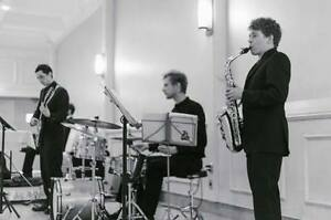 Jazz Combo (Weddings, Galas, Restaurants etc) Windsor Region Ontario image 2