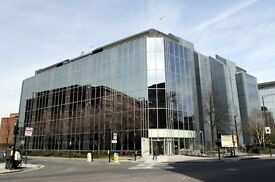 Hammersmith Serviced Office, W14 - Private & Shared Space | Modern, refurbished units