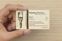 Pro Painting (Commercial - Residential - Interior - Exterior)