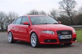 2005 Audi A4 B7 S line tdi