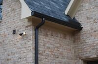 EAVESTROUGHS REPAIR SERVICES