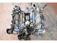 Mercedes E / CLS Class W211 W219 320 CDI V6 ENGINE BARE LOW MILES