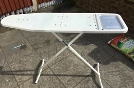 "Ironing board - £10 - The Belday Invincible 38"" x 17"""
