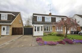 3 Bed Semi Detached in Warden Hill Area