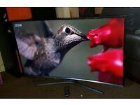 Samsung 40 inch supper slim line led full HD TV
