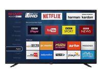"""Smart tv 48"""""""