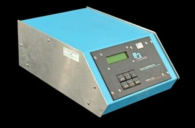 Bg 01-100 001-100-01 Business Industrial Manufacturing Mutli-controller