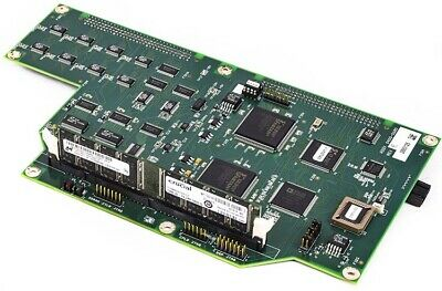 Millipore Guava Easycyte 0400-0680 8-ch Lab Cell Analyzer Dsp Board Assembly