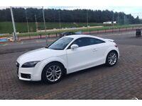 Audi TT Sport Tfsi 60k Miles-PRICED TO SELL