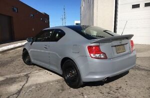 2011 Toyota Scion tC: CERTIFIED + eTESTED + 2 SETS OF TIRES!