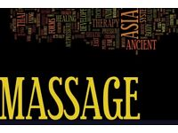 Outcall massage for females only