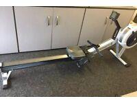 Concept II 2 Rowing Machine - Rower - Model D