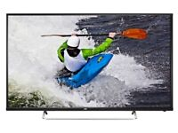 JVC LED TV for sale!! HD New conditions
